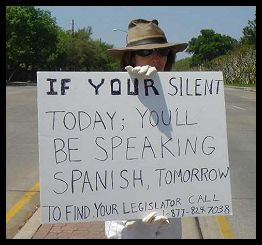 If Your Silent Today