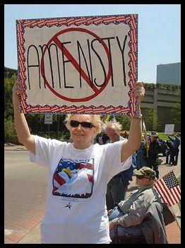 No Amensty