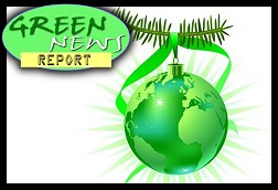 GreenChristmasEarth