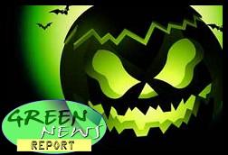 GreenPumpkinHalloween
