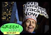 green news report 12 18 14 w brad desi